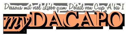 myDACAPO - zur Startseite wechseln